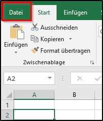 Excel: Arbeitsblatt oder Arbeitsmappe drucken - Office-Lernen.com