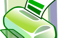 Excel: Arbeitsblatt oder Arbeitsmappe drucken