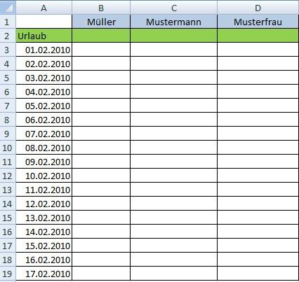 Excel: ZÄHLENWENN Funktion - Office-Lernen.com