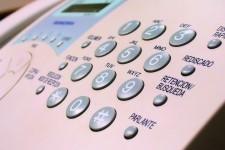 Word Faxvorlagen