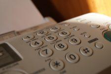 Word: Kostenlose Faxvorlagen