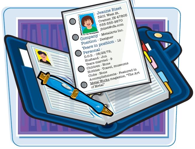 Outlook Kontakte erstellen, importieren/exportieren und verwenden ...