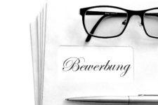 Word: Kostenlose Bewerbung Deckblattvorlagen