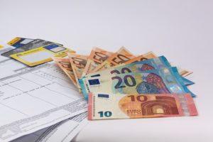Excel: Kostenlose Rechnungsvorlagen