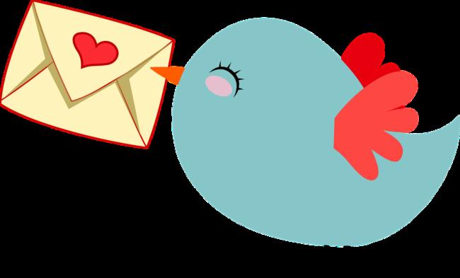 Briefvogel