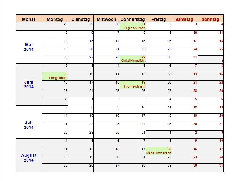 "Search Results for ""Monatskalender 2015 Blank"" – Calendar 2015"