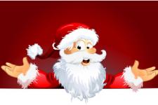 Kostenlose Weihnachtsvorlagen
