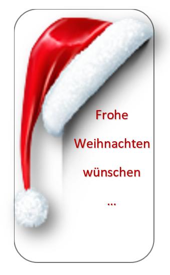 Geschenkanhänger Frohe Weihnachten.Kostenlose Weihnachtsvorlagen Für Weihnachtsgeschenke Office
