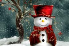 Weihnacht Hintergrundbilder