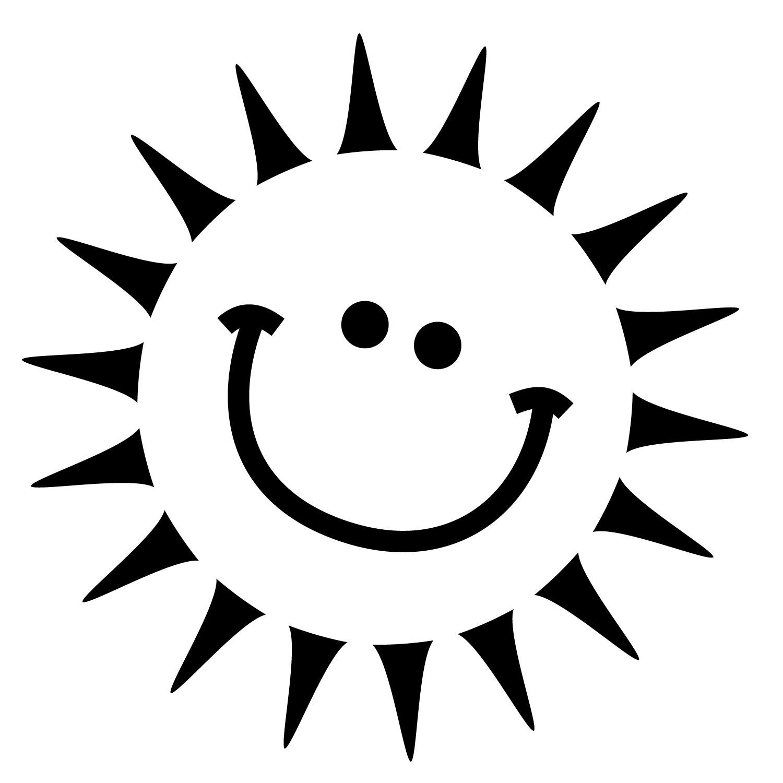 Sonne Symbol - Office-Lernen.com