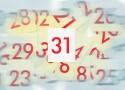 Kalender Zahlen