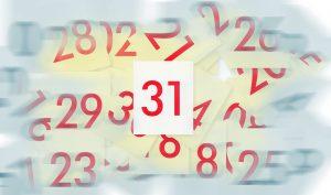 Kostenlose Kalendervorlagen 2018
