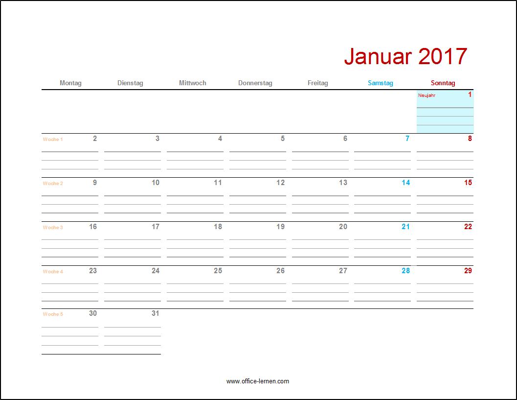 monatskalender mit feiertagen kw 2017 monatskalender mit feiertagen kw ...