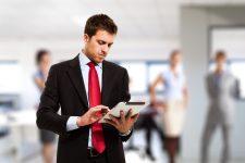 Mobiles Büro – praktische Office Apps