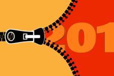 PowerPoint: Kostenlose Kalendervorlagen 2019