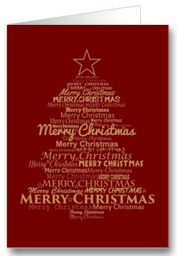 Weihnachtskarte-Merry-Christmas
