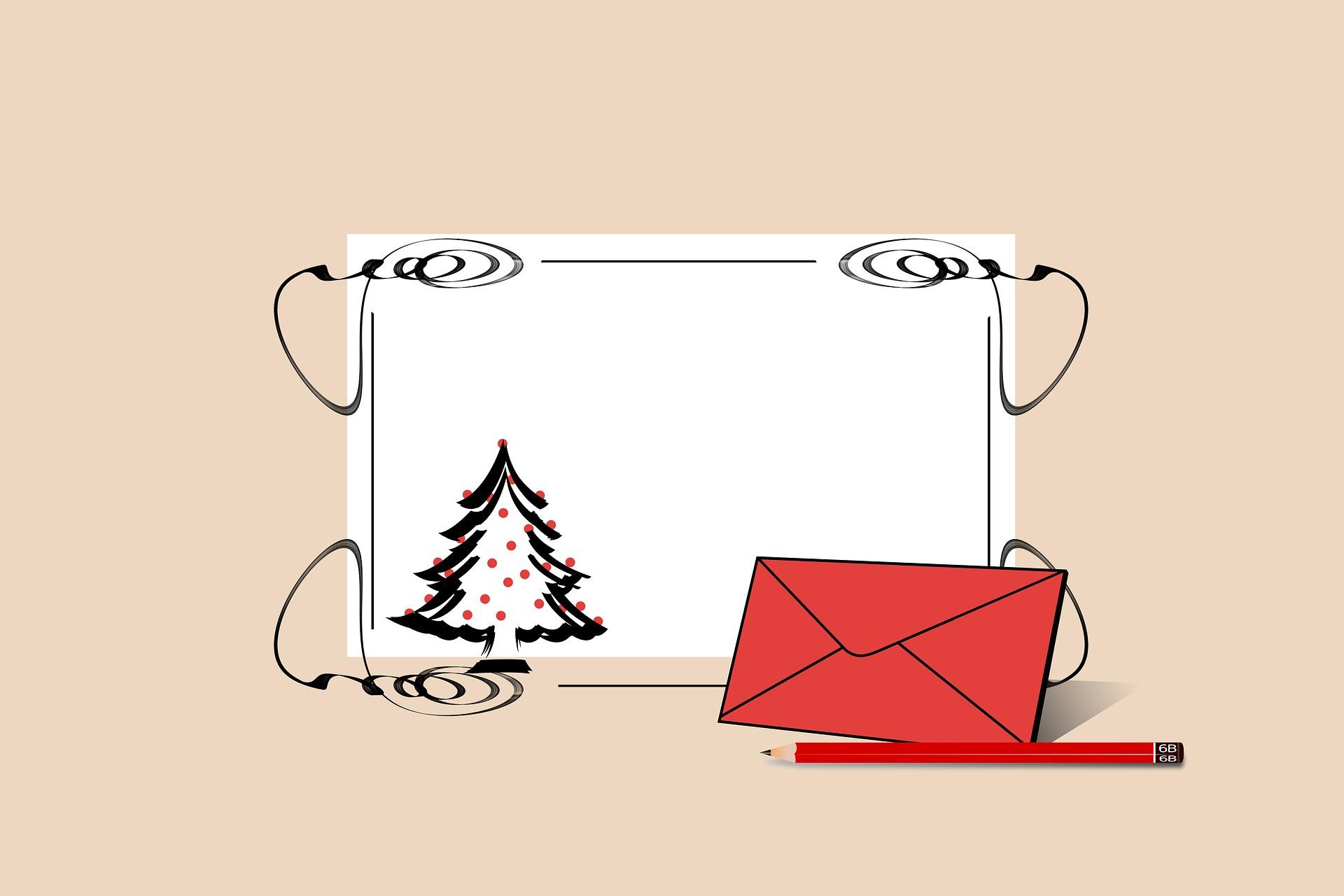 kostenlose weihnachtsgrußkarten zum herunterladen