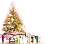 Kostenlose Weihnachtsvorlagen für Weihnachtsgeschenke