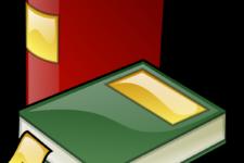 Word: Kostenlose Heft- und Namenaufkleber Vorlagen
