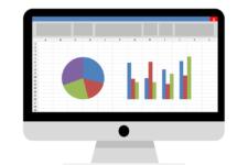 Wie kann ich in Excel ein Diagramm erstellen?