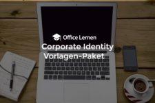 Professionelle Office Vorlagen für Unternehmen