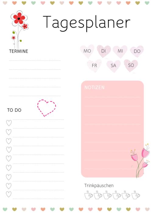 Mein-Tagesplaner-Herzenn