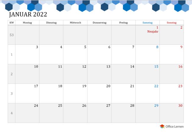 Monatskalender-Blaue-Quadrate-2022