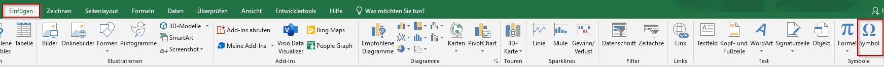 Excel hoch sonderzeichen daumen Daumen hoch: