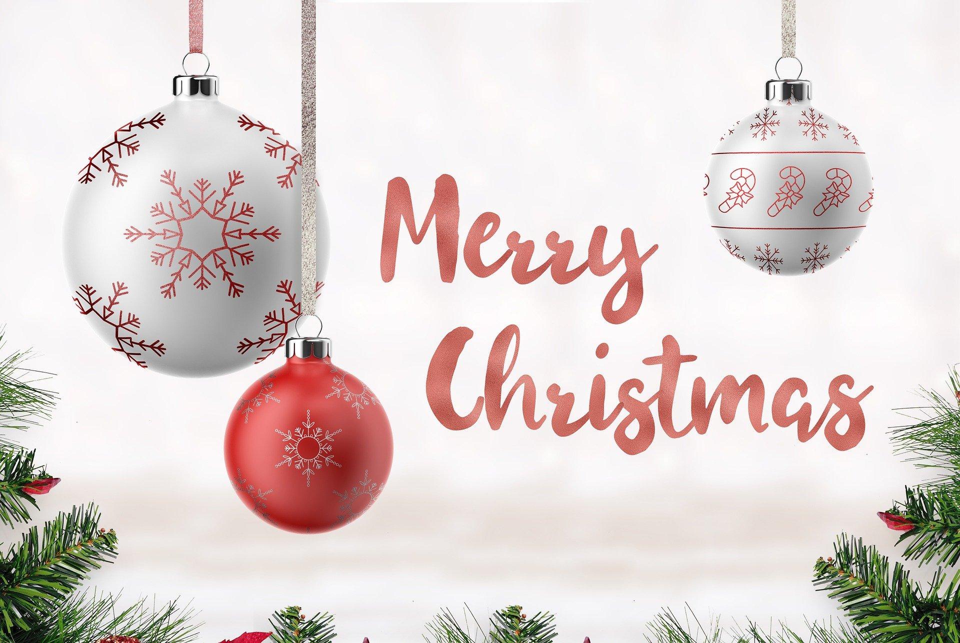 Weihnachten Office Com 5