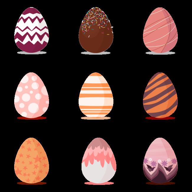 Ostern Set